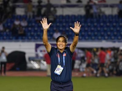 Vì sao đội tuyển bóng đá nữ Việt Nam bị 'xù' thưởng 500 triệu đồng? - 1