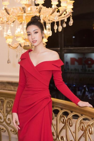 Đọ vẻ nóng bỏng của 3 hoa hậu Việt tuổi Tý - 10