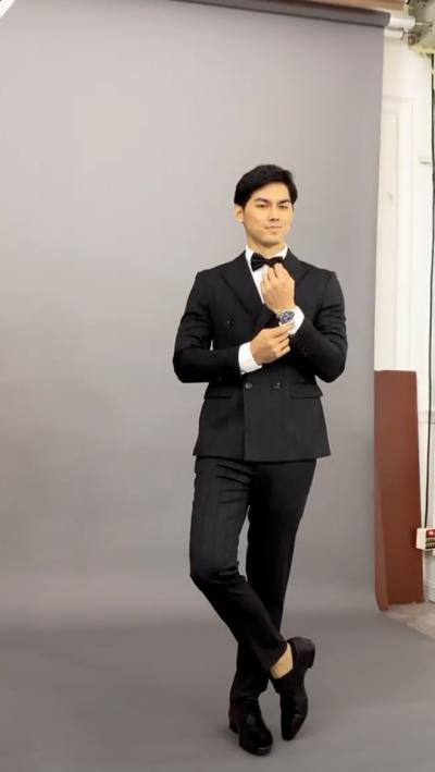 Trang Anna và bạn trai người Thái xúng xính chụp ảnh cưới, hot girl thị phi sắp thành vợ người ta mất rồi - 4