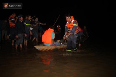 Lời kể đầy ám ảnh của các nạn nhân sống sót trong vụ lật ghe khiến 6 người chết ở Quảng Nam - 2