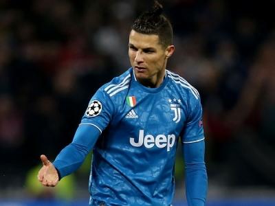 Ronaldo muốn rời Juventus, MU và PSG nhanh chóng tiếp cận
