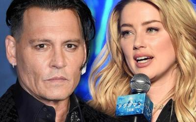 Amber Heard lộ bằng chứng quan hệ bí ẩn với ít nhất 2 người đàn ông ngay tại nhà của Johnny Depp - 4
