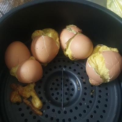 Chùm ảnh thảm họa nấu ăn mùa dịch: Vào bếp là tráng sĩ, đi ra thành 'liệt sĩ' - 12