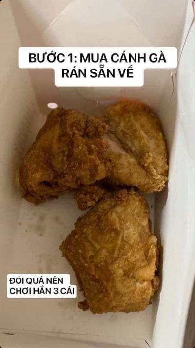 Chùm ảnh thảm họa nấu ăn mùa dịch: Vào bếp là tráng sĩ, đi ra thành 'liệt sĩ' - 29
