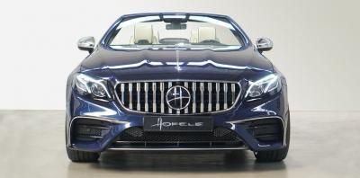 Mercedes-AMG E 53 Cabriolet hóa xe siêu sang - 3