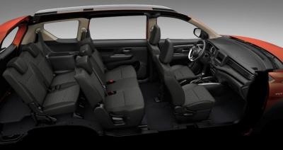 SUV 600 triệu, chọn Suzuki XL7 hay Mitsubishi Xpander Cross? - 6