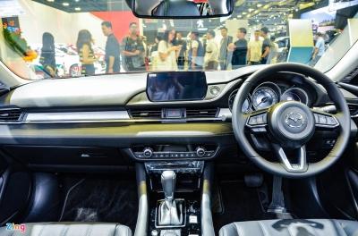 Các mẫu xe mới dự kiến ra mắt tại VN trong nửa sau năm 2020 - 9