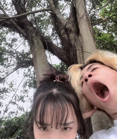 Rủ rê 'seo phì' mà bạn trai ngáp mão không thôi, cô nàng phát cáu trả đũa bằng nguyên một series ảnh 'dìm hàng' - 5