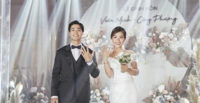 Đọ gia thế nhà vợ các cầu thủ U23: Bố vợ Công Phượng, bố vợ Duy Mạnh, Văn Quyết - ai giàu có hơn?