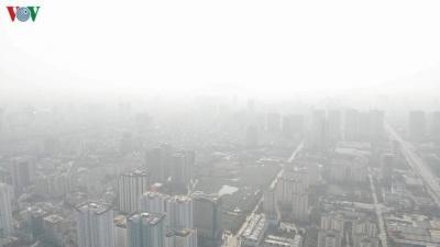 Cần ban bố tình trạng khẩn cấp nếu ô nhiễm không khí ở mức nghiêm trọng - 1