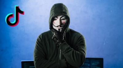 Anonymous: 'Hãy xóa TikTok ngay'