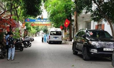 Hải Phòng: Ca người Hàn Quốc nghi mắc Covid-19 từng ở phố Văn Cao đã âm tính lần 2