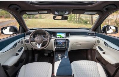 10 mẫu C-SUV hạng sang đáng mua nhất năm 2020 - 3