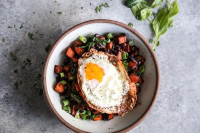 5 combo món ăn kết hợp giúp bạn giảm cân hiệu quả - 4