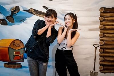 Puka bất ngờ tung ảnh tình tứ bên Gin Tuấn Kiệt, Minh Dự vội vào tiết lộ luôn mối quan hệ hiện tại của cặp đôi?
