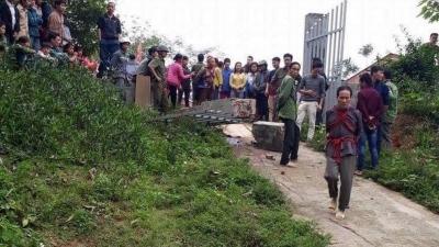 Bộ GD&ĐT chỉ đạo khẩn vụ sập cổng trường khiến 6 học sinh thương vong tại Lào Cai