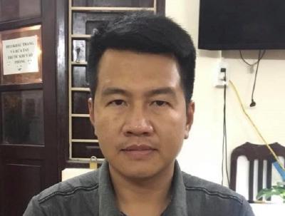 Hà Nội: Khởi tố 'Trùm' tín dụng đen cho vay nặng lãi dưới hình thức 'bốc bát họ'
