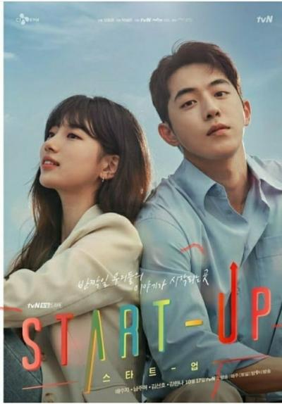 Phim truyền hình Hàn Quốc đầu tháng 10: Lee Dong Wook đối đầu tình cũ Suzy - 4