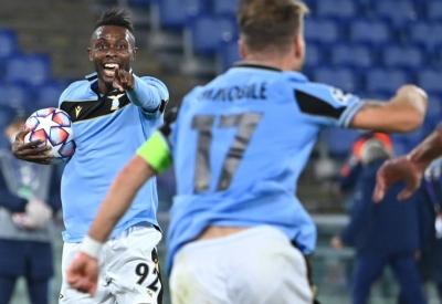 Kết quả Lazio 3-1 Dortmund: Haaland lập công, Dortmund vẫn thua đau bởi người cũ - 3