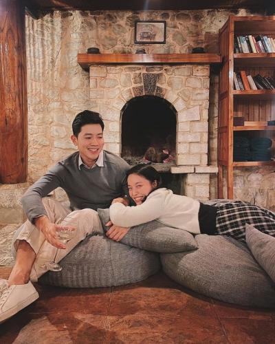 """Quang Đạt nối dài series """"dìm hàng"""" bạn gái, thái độ cực kì """"lồi lõm"""" khi Hà Trúc cắt tóc fail - 5"""