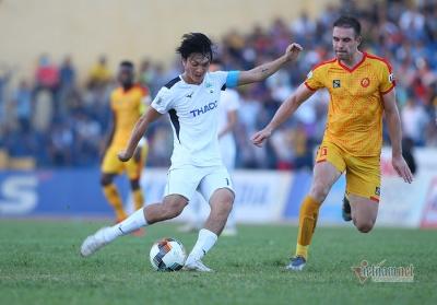 HLV Kiatisuk: 'HAGL có thể vô địch V-League' - 2
