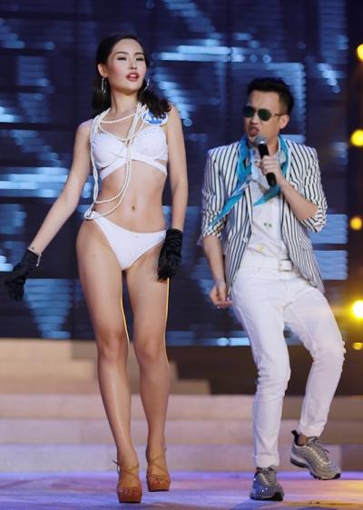 Những bộ áo tắm bị chê tả tơi tại các cuộc thi Hoa hậu, có bộ còn khiến thí sinh lộ hàng ngay tại chỗ - 25