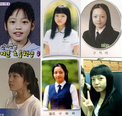 Goo Hara - nữ idol có cuộc đời bi kịch nhất Kpop: Cuộc đời này đã quá khắc nghiệt rồi, giờ chỉ mong đóa hoa ấy được an nghỉ! - 2
