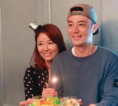 Biết Hoắc Kiến Hoa có niềm đam mê đặc biệt với siêu xe, Lâm Tâm Như đã có hành động cực tâm lý trong ngày sinh nhật ông xã - 5