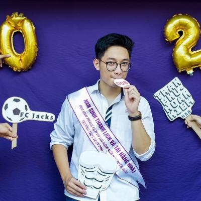 Hé lộ điểm thi của dàn hot teen 2k2: Cặp đôi yêu nhau năm 12 có thành tích ấn tượng