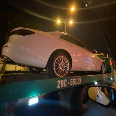 Loạt xe khủng được chờ đón ra mắt tại Việt Nam trước Tết: Thêm siêu xe hàng hiếm, 3 mẫu Mercedes thu hút nhiều quan tâm - 8