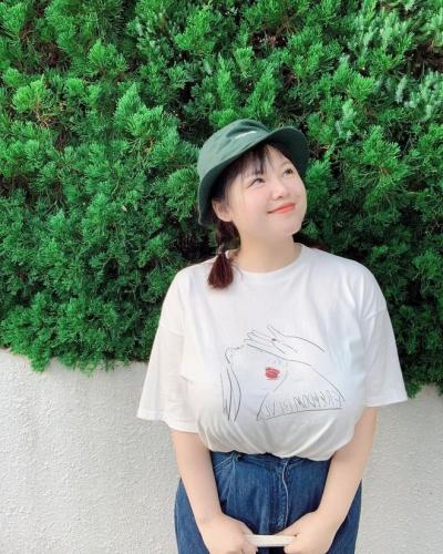 Hot girl Hải Dương với vòng 1 siêu khủng tiết lộ lý do vẫn 'giữ vững phong độ', chia sẻ kế hoạch về Việt Nam