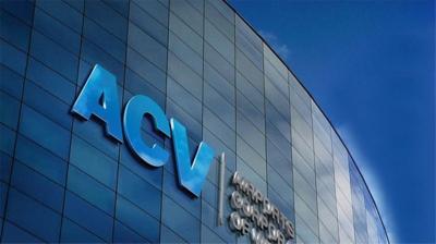 ACV lãi trước thuế hơn 2.000 tỷ đồng
