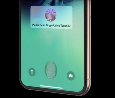 Apple có nhiều tín hiệu cho thấy iPhone 13 sẽ có Touch ID trên màn hình!