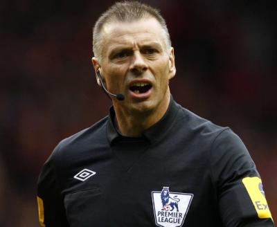 Trọng tài Premier League bị dọa giết, không dám tiếp tục cầm còi