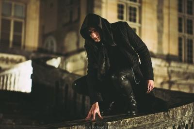 Phim về phản diện Harry Potter gây sốt vì nam chính bùng nổ visual, còn giống 'người dơi' Robert Pattinson như hai giọt nước? - 3