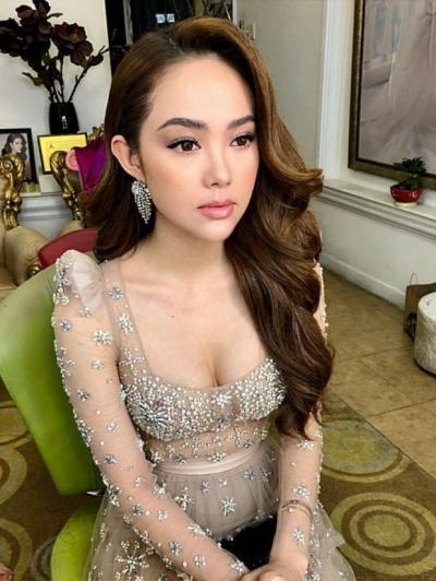 Minh Hằng dành 17 năm thanh xuân để 'lột xác': Từ 'bé Heo' bị netizen tố phẫu thuật hỏng đến visual nữ thần gây bão xứ Trung - 14