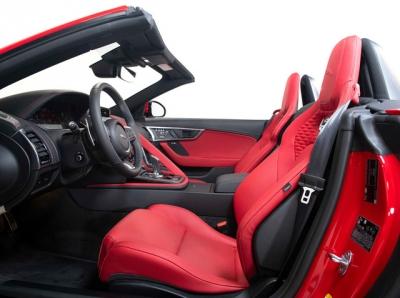 Jaguar F-Type 2021 giá từ hơn 5,6 tỷ tại Việt Nam: Thiết kế mới, bản cao nhất chênh gần 10 tỷ, động cơ mạnh ngang Lamborghini Huracan - 16