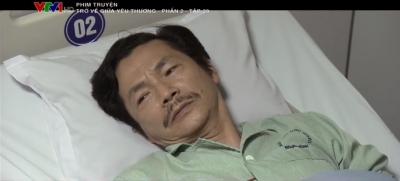 Trở về giữa yêu thương tập 29 - phần 2: Yến đồng ý hoãn ly hôn vì ông Phương đang nằm viện - 22