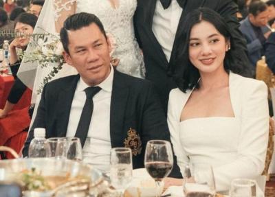 Chồng cũ Lệ Quyên ôm và hôn tình trẻ kém 27 tuổi cực tình giữa show Rap Việt, như này tính là công khai chưa ta? - 8