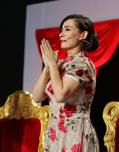 Phi Nhung đăng đàn bức xúc vì liên tục bị tung tin Công an triệu tập do vụ mất vàng tại sự kiện 3 năm trước - 2