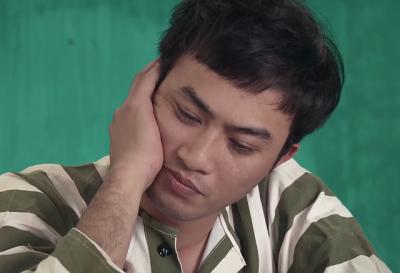 Fan cười bò khi Doãn Quốc Đam lại đi tù trong phim mới: Định cướp danh hiệu 'chàng trai vàng trong làng tù tội' của Việt Anh hay gì?! - 4
