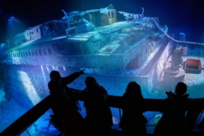 Những sự thật 'kinh hoàng' về thảm họa chìm tàu Titanic cách đây 109 năm - 12