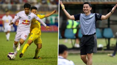 Báo Thái: 'Kiatisuk là bất khả chiến bại; HAGL đã sẵn sàng cho ngôi vô địch' - 1