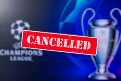 Champions League và Europa League có khả năng bị hoãn vô thời hạn