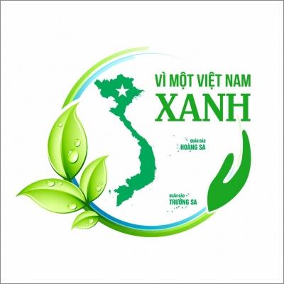 Chương trình VÌ MỘT VIỆT NAM XANH hưởng ứng Đề án trồng một tỷ cây xanh của Chính phủ