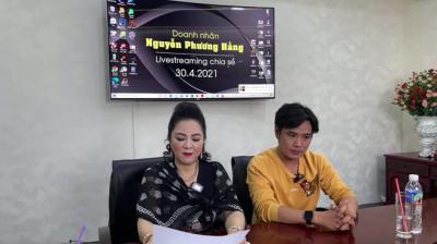 Đàm Vĩnh Hưng đáp trả bà Nguyễn Phương Hằng: Khinh 1 người nghèo hơn, chị thấy đáng với địa vị? - 1