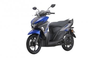 Loạt xe máy mới vừa ra mắt thu hút người tiêu dùng đầu quý II - 6