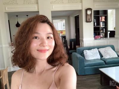 Giữa 'bão' tranh cãi của netizen, nữ CEO xinh đẹp được Shark Phú rót vốn đang làm gì? - 1