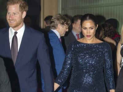 Hoàng tử Harry bị 'tẩy não', màn công kích cha ruột thực chất do Meghan đạo diễn?
