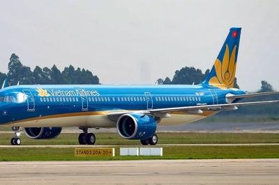 Vietnam Airlines rao bán 11 máy bay A321ceo